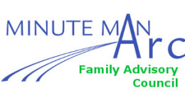 Family Advisory Council Logo